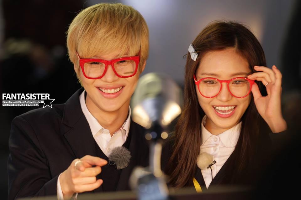 Watch we got married taemin and naeun episode 23 eng sub