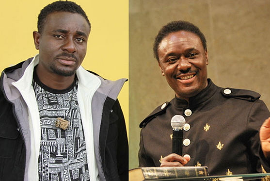 chris okotie juju emeka ike wife