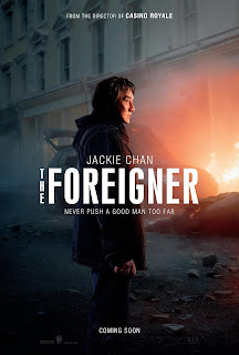Crítica - The Foreigner (2017)