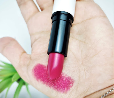 Lily Lolo Labiales passion pink