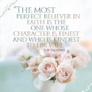 Kata Mutiara Islam dari Hadis