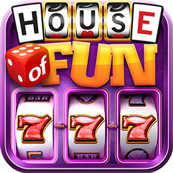 house of fun bonus