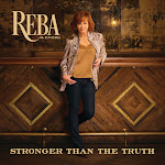 Reba McEntire - Stronger Than the Truth Cover