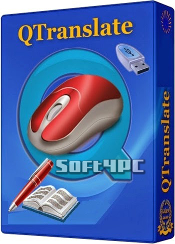 QTranslate 5.5.0.1 + Portable