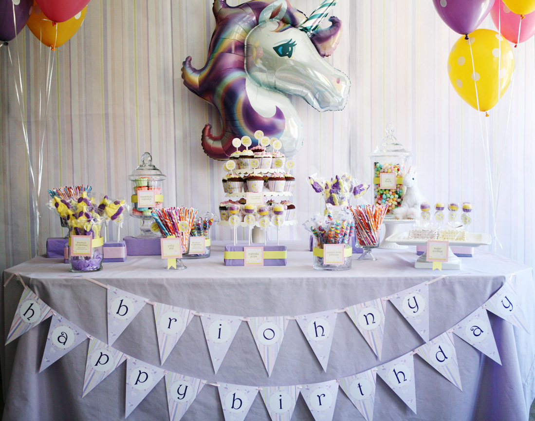 Unicorn Invitation as luxury invitations ideas