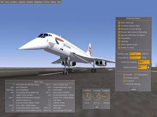 Download FlightGear Flight Simulator free