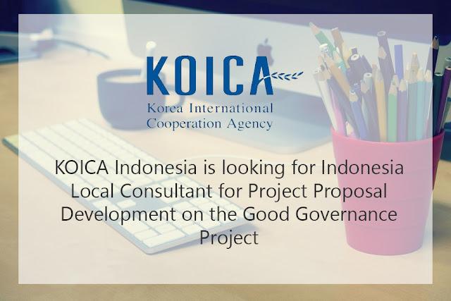 lowongan-kerja-ngo-KOICA-indonesia
