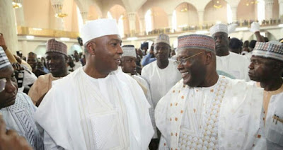 After Recapture Of Sambisa: Recession, Corruption Remain Out Challenges - Saraki