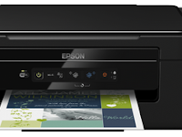 Epson EcoTank ET-2600 Driver Download - Windows, Mac