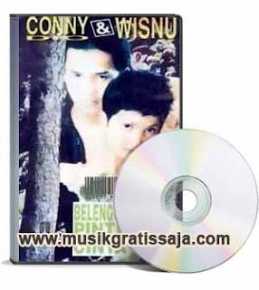 Conny Dio Feat. Wisnu - Belenggu Pintu Cinta (Karaoke)