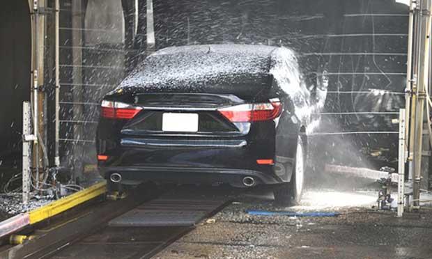 Tips Ampuh Memulai Usaha Sampingan Cuci Mobil yang Bisa Menjadikan Anda Seorang Jutawan