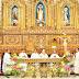 Giáo xứ Phú Giáo long trọng mừng kính quan thầy đệ nhị Mẹ là Mẹ Thiên Chúa