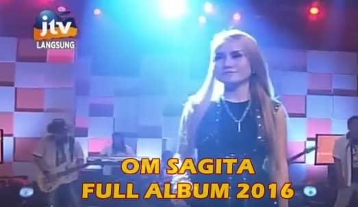 Musik Sagita Jandhut Live JTV full album terbaru 2016