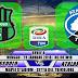 Agen Bola Terpercaya - Prediksi Sassuolo vs Atalanta 28 Januari 2018