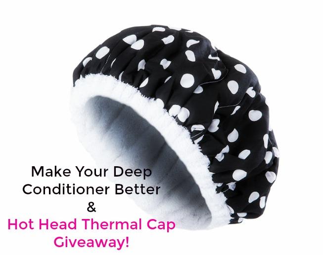Hot Head Thermal Cap Giveaway!