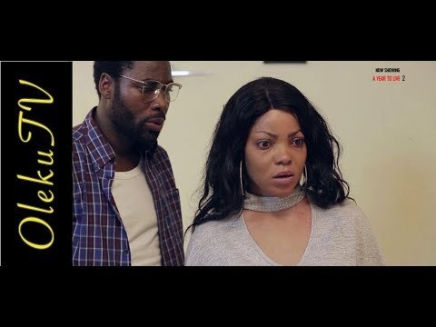 DOWNLOAD: A YEAR TO LIVE [Part 2] – Latest Yoruba Movie 2018 Starring Kenny George | Ibrahim Chatta