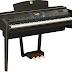 Đàn Piano Điện Yamaha CVP-505 hiện nay giá bao nhiêu