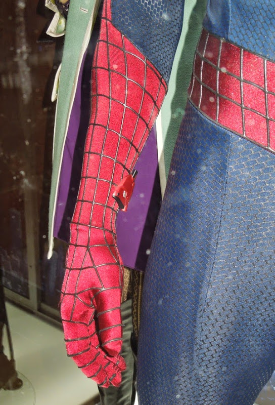 Amazing Spider-man 2 glove