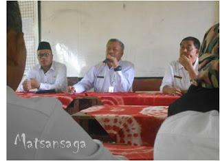 Forum Silaturahmi Kepala Madrasah Se EKs Krisidenan Pekalongan