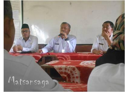 Forsilkam Forum Silaturahmi Kepala Madrasah