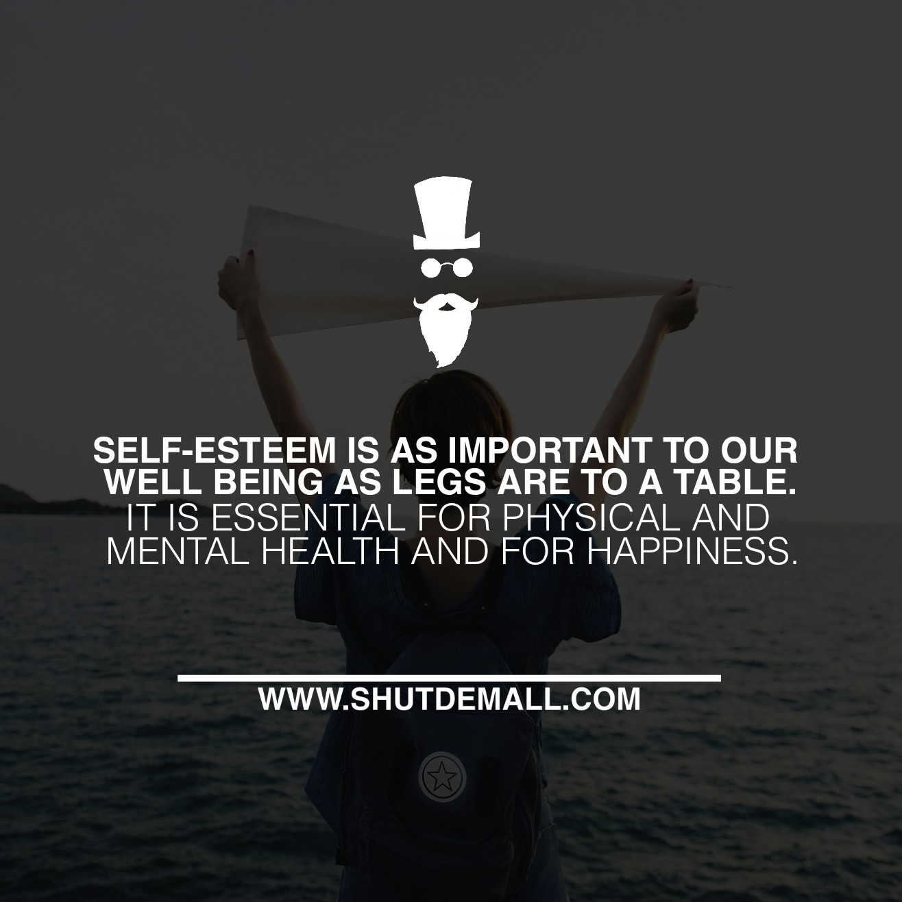 importance of self esteem The importance of self esteem by sherie newman (ccc teacher) if you agree with dorothy briggs' assertion in, your child's self esteem, that self esteem is the mainspring that slates every child for success or failure as a human being, then a crucial job for.