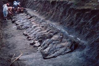 Soykırımın Adı Srebrenitsa