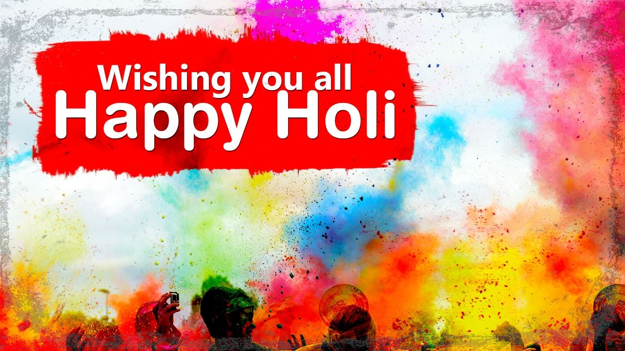 Best Holi Images Wallpapers Hd Pics Wishes Messages Quotes Sms
