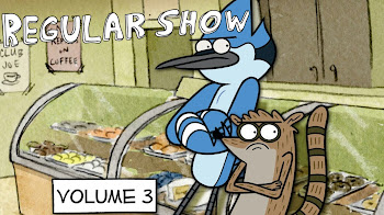 Regular Show [Temporada 03] [Latino] [10/40] [WEB-DL 1080p]
