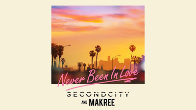 Secondcity & Makree - Never Been In Love (#Official #Audio)