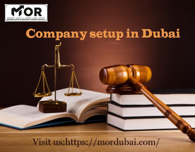 Set up a new company In Dubai-Dubai Business Establishment