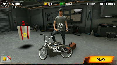 King Of Dirt APK Mod (Unlocked Bike) For Android