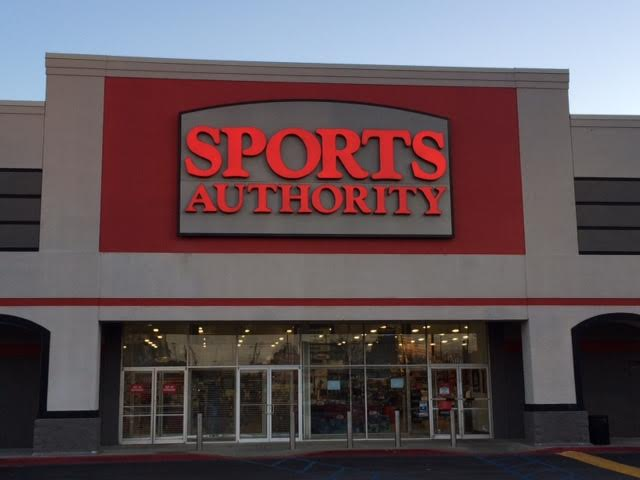 authority sports goods sporting longer closing stores retailer soon chain popular game