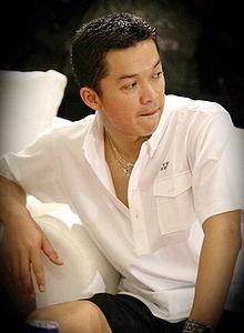 Biografi Taufik Hidayat - Peraih Emas Olimpiade Athena 2004