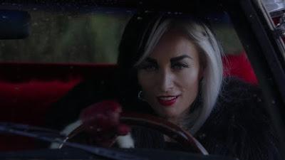Cruella de Vil (Victoria Smurfit)