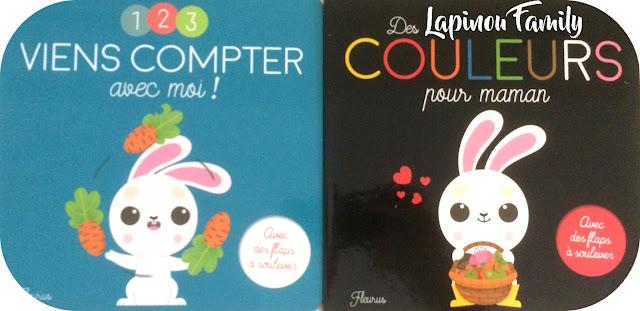 livres pour apprendre fleurus