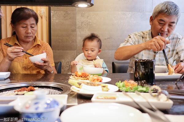 將進酒素燒烤|台中素食燒烤|七仙女串燒|當令時蔬|熟食下酒菜