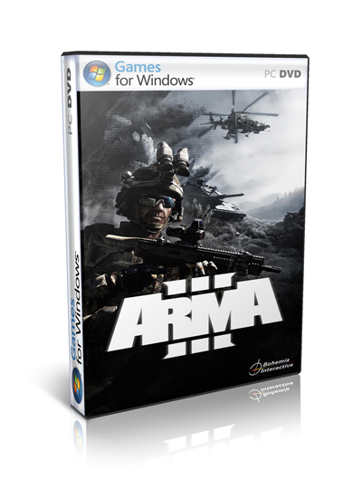 Arma 3 PC Full Español