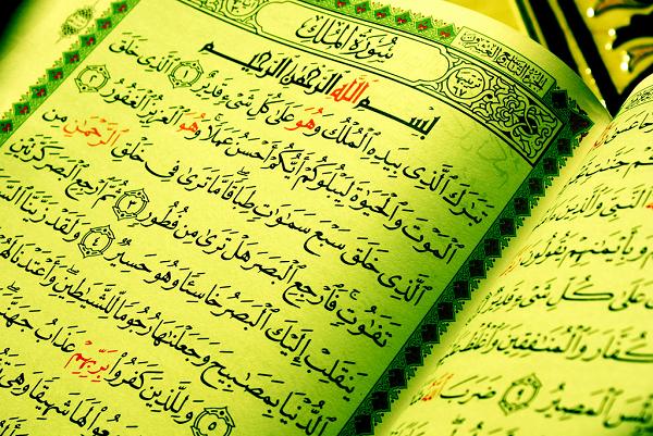 Bacakan Al Mulk Dan Bersedekahlah Untuk Kedua Orang Tua