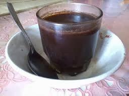 gambar tips seduh kopi luwak hitam secara tradisional 2016