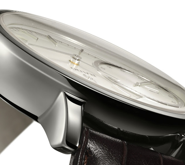 Rado Diamaster Grande Seconde2