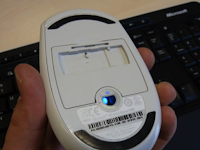 Microsoft Wireless Mouse 5000 Drivers Download