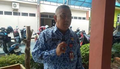 Dishubkominfo Kotabaru Terima Penghargaan Wahana Tata Nugraha