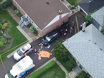 Τοξοβόλος έσπειρε τον θάνατο στον Καναδά! [photos]