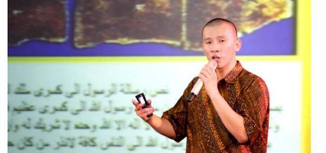 Saran untuk Felix Siauw, Berhentilah Menyesatkan Umat Islam!