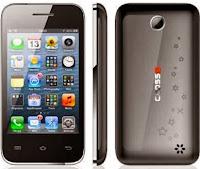 Harga Hp Android 400 ribuan evercoss A5s