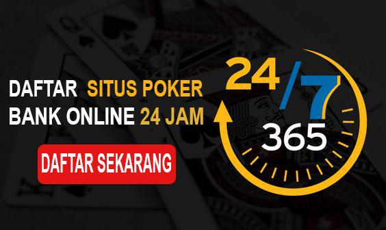 Bentuk Dari Konsultasi Dalam Mengatasi Masalah Pada Permainan Poker Online