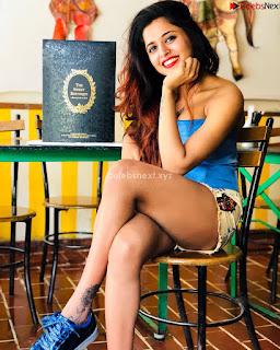 Kashish Chopra Stunning Plus Size Instagram Model Bikini Pics July 2018 ~ .xyz Exclusive Celebrity Pics 49