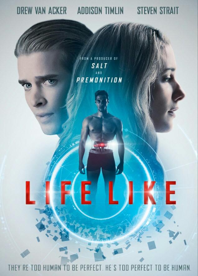 VIDEO: Life Like 2019