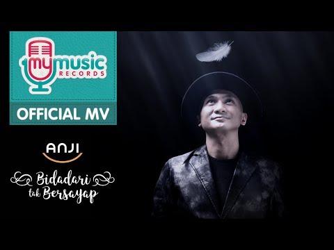 Download Lagu Anji Terbaru