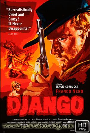 Django [1080p] [Castellano-Italiano] [MEGA]